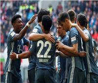 فيديو| بايرن ميونخ يستعيد صدارة الدوري الألماني من بوروسيا دورتموند