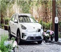 ارتفاع مبيعات هيونداي وكيا من السيارات الكهربائية 20% خلال العام الحالي