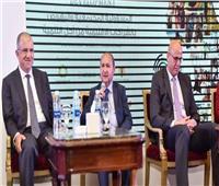 وزير الصناعة يفتتح المؤتمر السنوى الخامس للمسئولية المجتمعية