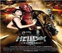 فيلم Hellboy يحتل المركز الثالث في قائمة الإيرادات