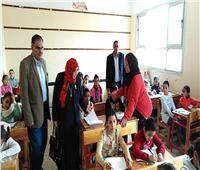 42 ألف طالب وطالبة يؤدون امتحانات النقل في شمال سيناء