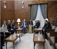 وزير خارجية بولندا: نقدر جهود الأزهر في تعزيز السلام في العالم