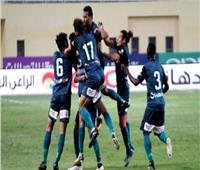 فيديو| إنبي يفوز على الجونةلمحاولة البقاء في الدوري
