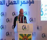الدكتور نبيل شعث: «يا أهل وشعب مصر أنتم مصدر إلهامنا وقوتنا»