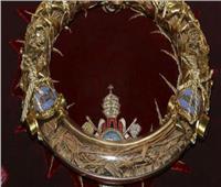 «إكليل الشوك» و«سترة القديس لويس»..أبرز ما تم إنقاذه من حريق كاتدرائية نوتردام