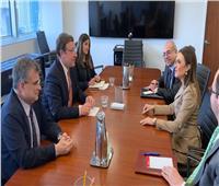 تعاون بين مصر والأمم المتحدة في مجال ريادة الأعمال