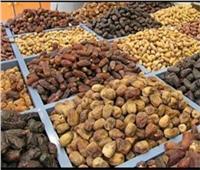 ارتفاع في «أسعار البلح» بسوق العبور اليوم الثلاثاء