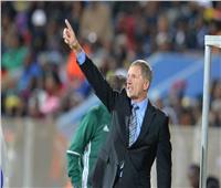 خاص| باكستر يتحدث عن منافسة المغرب.. ويؤكد: مصر تملك مقومات البطولة