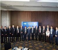 وزير البترول: منطقة البحر المتوسط تتزايد أهميتها عالميا في مجال الطاقة