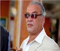 صلاح عبد الله يوجه رسالة دعاء للفنانين