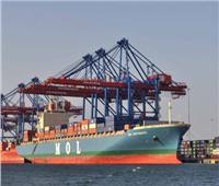 ارتفاع صادرات مصر لتونس بزيادة 18.2%