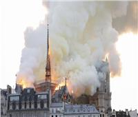 فرنسا: ترميم «نوتردام» يستغرق 15 عامًا.. و700 مليون يورو حصيلة التبرعات