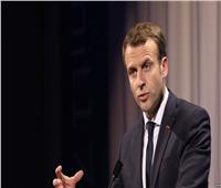 الليلة..الرئيس الفرنسي يلقي خطابا للأمة