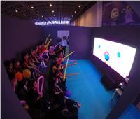 «الشارقة القرائي للطفل» يخصص شاشات عرض سينمائية للأطفال
