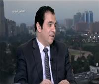فيديو  باحث: المصالح «كلمة السر» في الأزمة الليبية