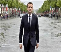 الرئيس الفرنسي: سنعيد كاتدرائية نوتردام خلال ٥ سنوات