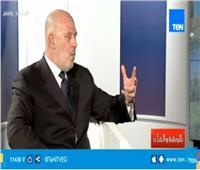 فيديو  دبلوماسي سابق: الثورات في الدول العربية أدت لإنهيارها