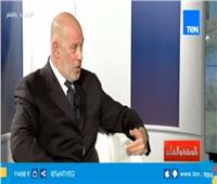 فيديو  دبلوماسي أمريكي: لا أستطيع تفسير دعم قطر للجماعات الإرهابية