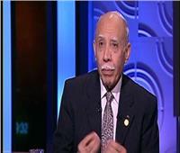 فيديو  اللواء ناجى شهود: قاعدة محمد نجيب تعكس الوجه الحضاري للقوات المسلحة