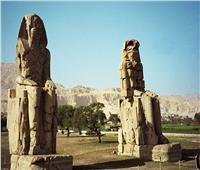 «الآثار» تعلن عن كشفين بمدينة الأقصر الخميس القادم