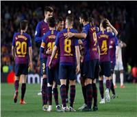 فيديو| برشلونة يقتل أحلام اليونايتد بثلاثية.. وينتظر ليفربول في نصف النهائي