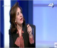 فيديو| نائبة برلمانية: كوتة المرأة وصلت في عصرنا الذهبي لـ25%
