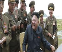 زعيم كوريا الشمالية يقوم بزيارة مفاجئة إلى وحدة تابعة للقوات الجوية
