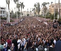 أول تعليق من «الخشت» على حفل «حماقي» بجامعة القاهرة