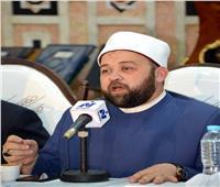 في برنامج «ندوة للرأي».. الشيخ يسري عزام: الصلاة أساس العبادات