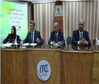 «عبدالحليم» و«عوض» يفوزان بانتخابات التجديد بصندوق التأمين بجامعة المنيا