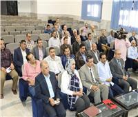 «سوهاج» ترفع درجة الاستعداد للاستفتاء على التعديلات الدستورية
