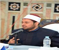 إمام مسجد السيدة نفيسة: الصلاة ميزان البدن والعقل والروح