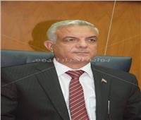 جامعة المنوفية تطلق حملة «شارك علشان نبنيها» لحث الطلاب على في التعديلات الدستورية