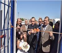 محافظ أسيوط يفتتح مبنى إدارة تعليمية بأبوتيج بتكلفة 17 مليون