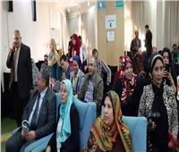صور| ٩ توصيات في ختام المؤتمر السنوي السابع عشر لتعليم الكبار بجامعة عين شمس