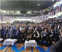 نقابة البترول تنظم مؤتمرا لدعم التعديلات الدستورية بالإسكندرية