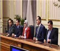 «الصحة»: تطبيق معايير الجودة الحديثة في تطبيق منظومة التأمين الصحي ببورسعيد