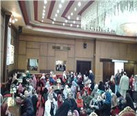 «القومي للمرأة» بدمياط ينظم مؤتمرًا لدعم التعديلات الدستورية