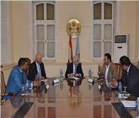طارق شوقي يطلق شهادة المعلم المصري الدولية بالتعاون مع ICDL