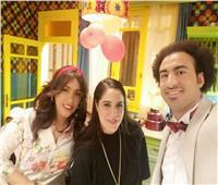 «بعد الخميس» أول فيلم كوميدي سعودي مصري إماراتي