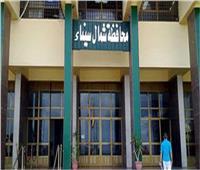 محافظ شمال سيناء: 263 ألف مواطن لهم حق التصويت التعديلات الدستورية