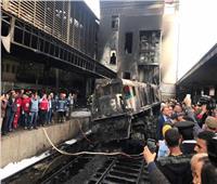 تجديد حبس 6 متهمين في حادث جرار محطة مصر