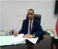 عميد آداب الفيوم: المشاركة في الاستفتاء على التعديلات الدستورية واجب وطني