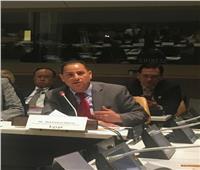 عمران يطلق مبادرة لإنشاء مركز خبرة للتمويل المستدام في الشرق الأوسط وشمال أفريقيا