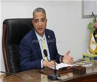 تجهيز 787 لجنة انتخابية بسوهاج استعدادا للاستفتاء على الدستور