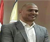 رئيس جامعة المنوفية يعين «وتوت» وكيلا للتربية الرياضة