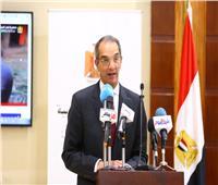 وزير الاتصالات: التضامن تلعب دورا حيويا لحماية الأسر