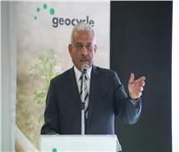 وزيرة البيئة:منظومة كاملة لتدوير المخلفات بالتعاون مع الإنتاج الحربي