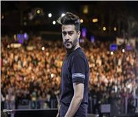 أحمد كامل وإسماعيل الليثي يستعدان لملاقاة جمهورهما بالإنتاج الحربي