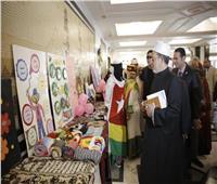 جامعة الأزهر: الطلاب الوافدون قوة ناعمة ولهم دور بارز في نشر سماحة الإسلام